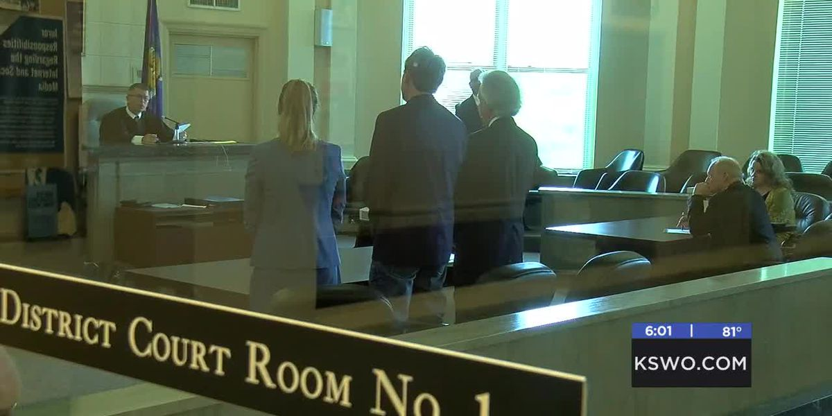 Dakota Kinder charged, victim's mother reacts to sentencing, death of her son