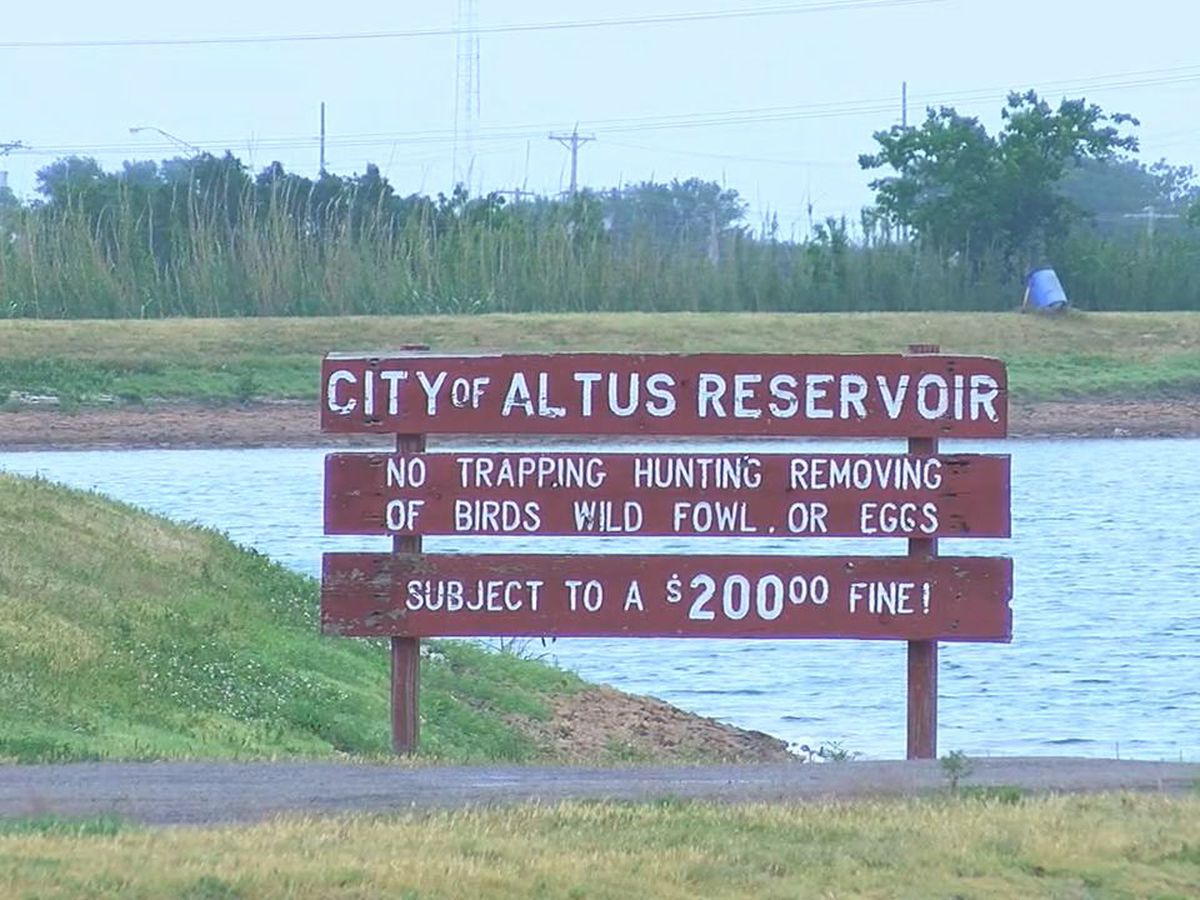 Altus voters to decide on MAPS II propositions
