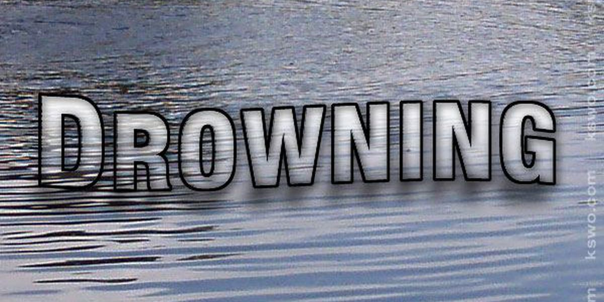 Child drowns at Tom Steed Reservoir