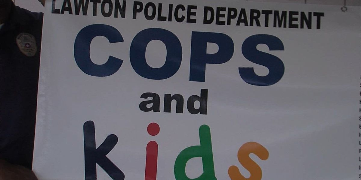 LPD Cops and Kids Poker Run to benefit future outreach