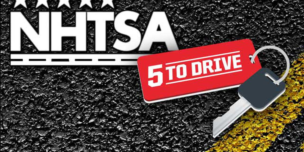 5 to Drive: Keeping teen drivers safe