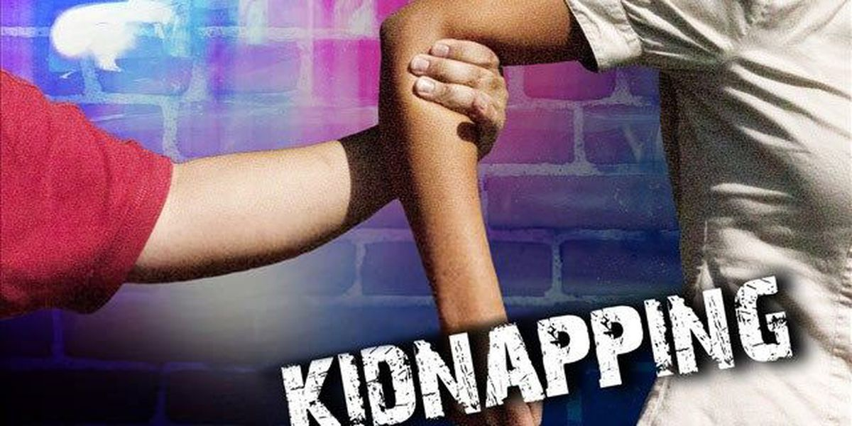 Woman escapes after being kidnapped