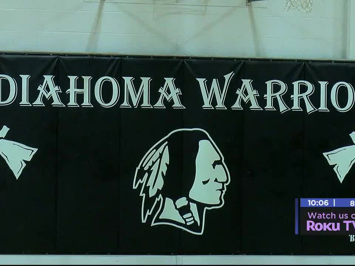 Indiahoma High School receives a $65,000 technology grant