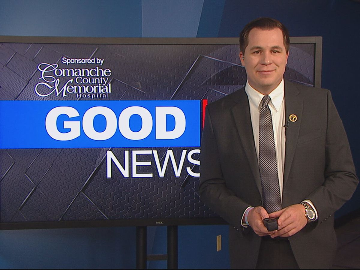 Good News: November 15