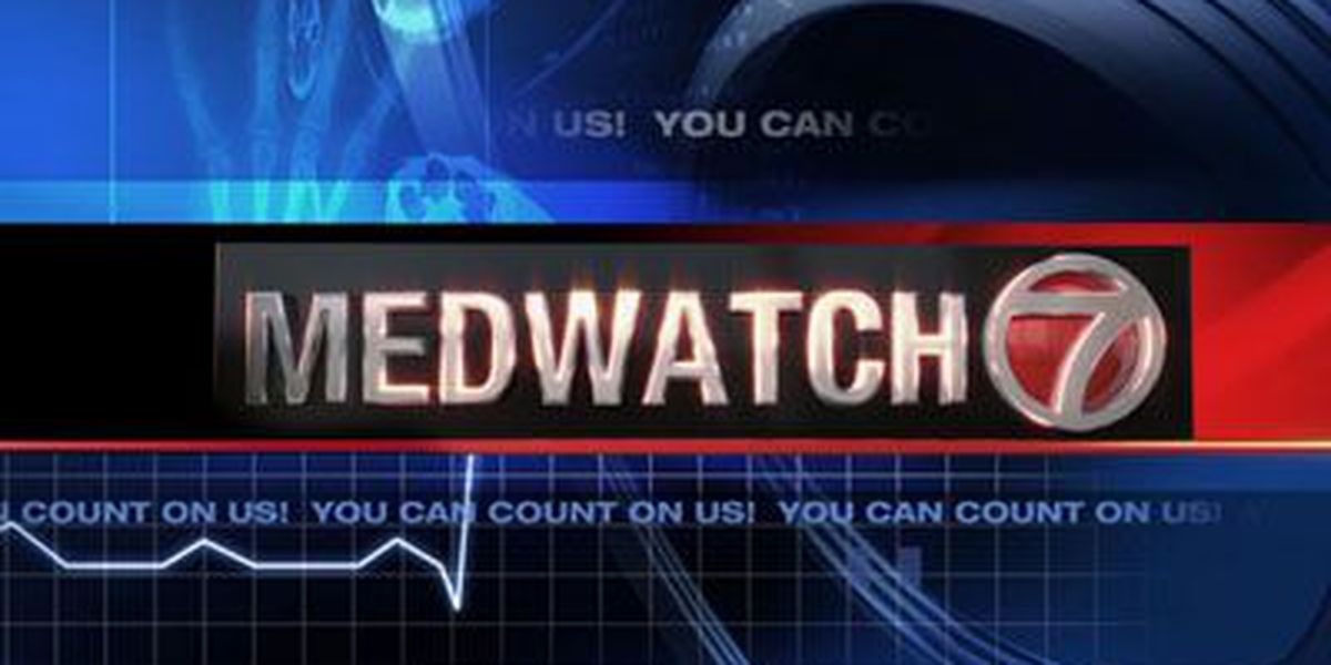 Medwatch-Blood pressure