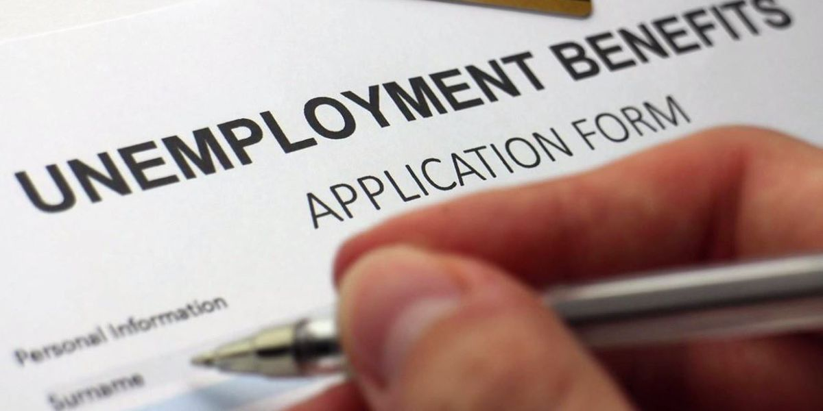 Okla. says over $1 billion in unemployment claims filed in April/May