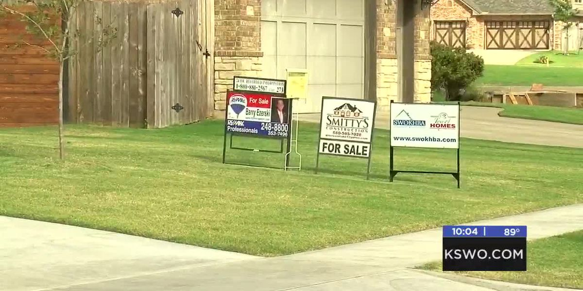 Local real estate experts dispute report claiming Lawton market has turned ugly