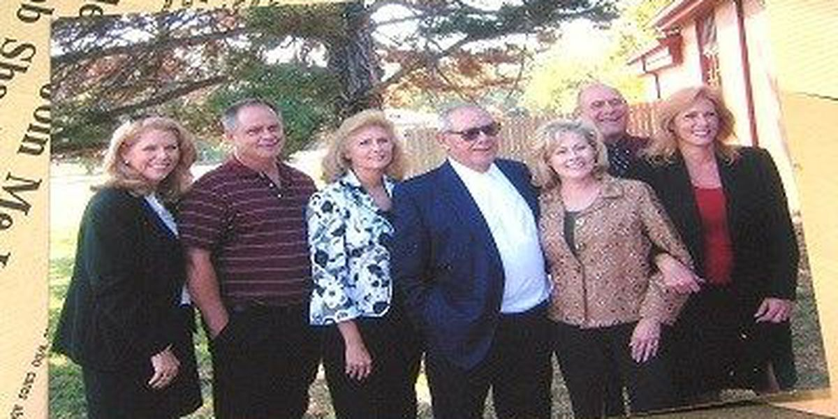Family and friends remember Bob Shanklin