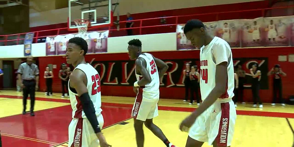 Lawton High boys hold off MacArthur 81-70