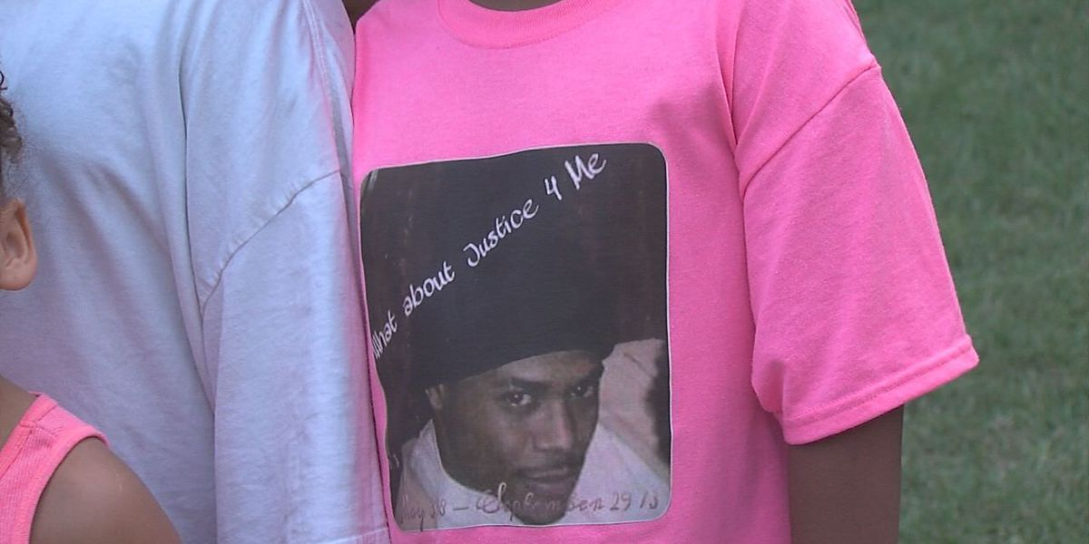 Lawton man remembered on anniversary of death