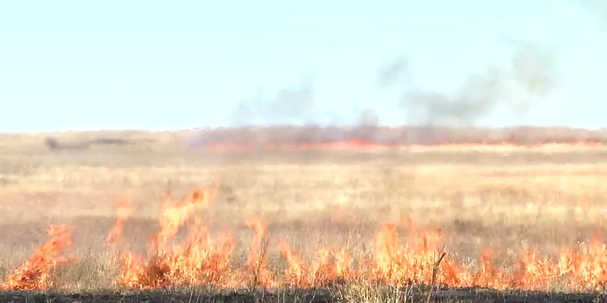 PROTECT AND SERVE, Ep. 1: Fort Sill Fire