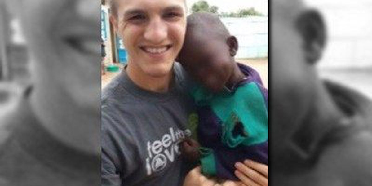 Oklahoma man charged with sexually abusing kids in Kenya