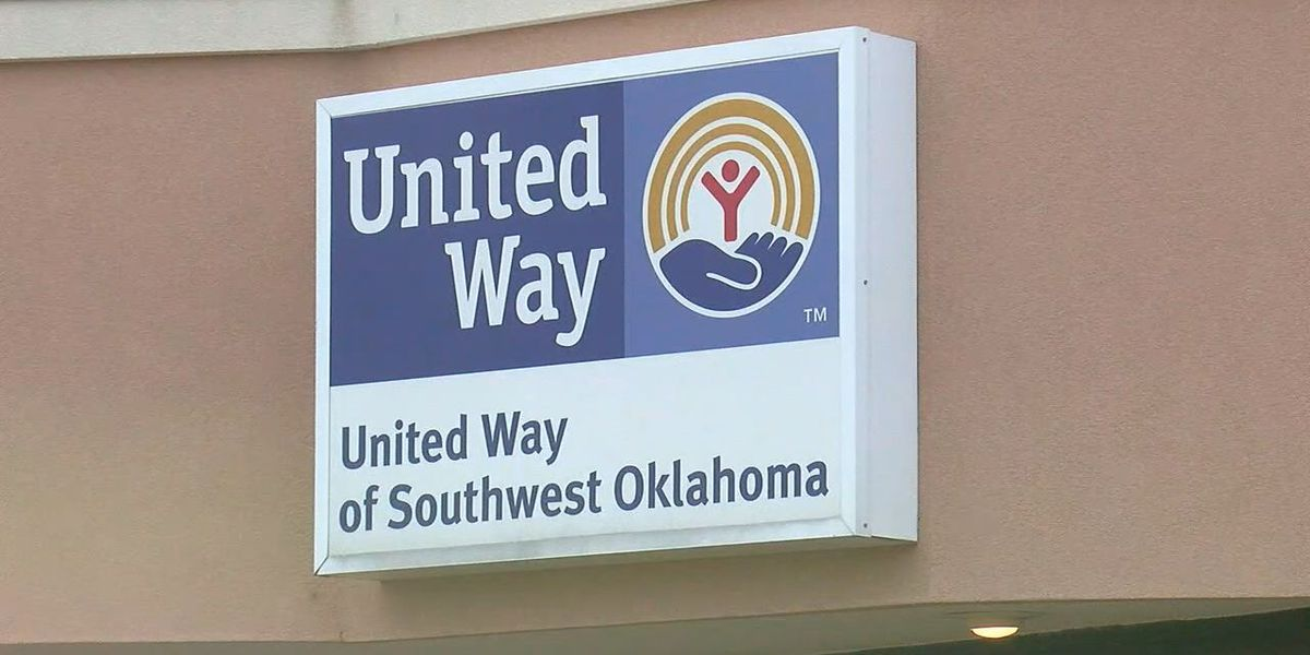 United Way of Southwest Oklahoma raises over $10K on Giving Tuesday