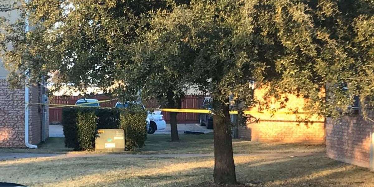 UPDATE: OSBI releases details from Lawton officer involved shooting, suspect dead