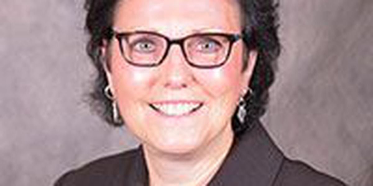 Donna Gradel of Broken Arrow named 2018 Teacher of the Year
