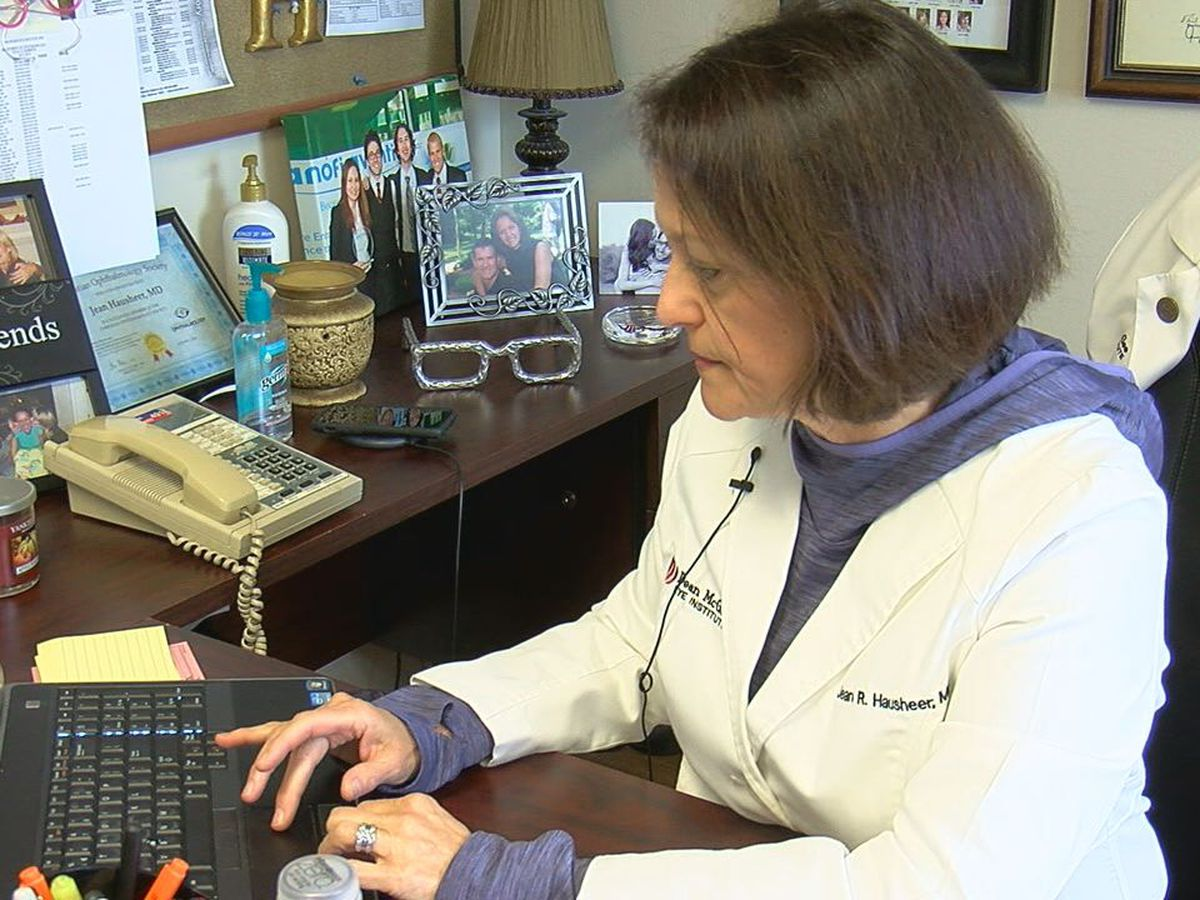 Lawton doctor appointed to state board, hoping to improve rural health care