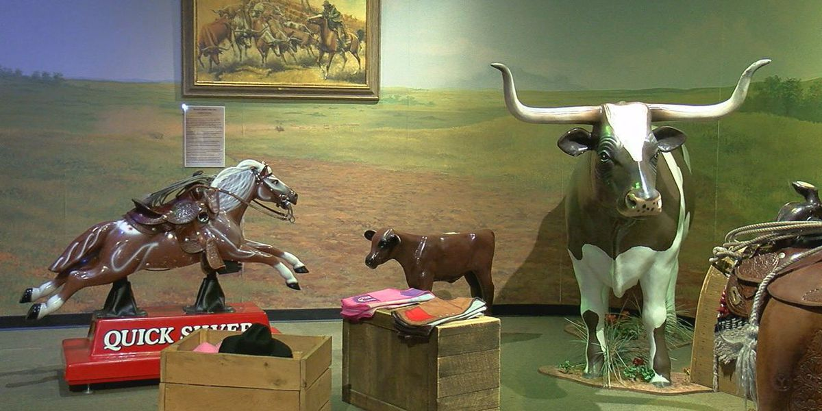 Duncan museum reduces admission for low-income families