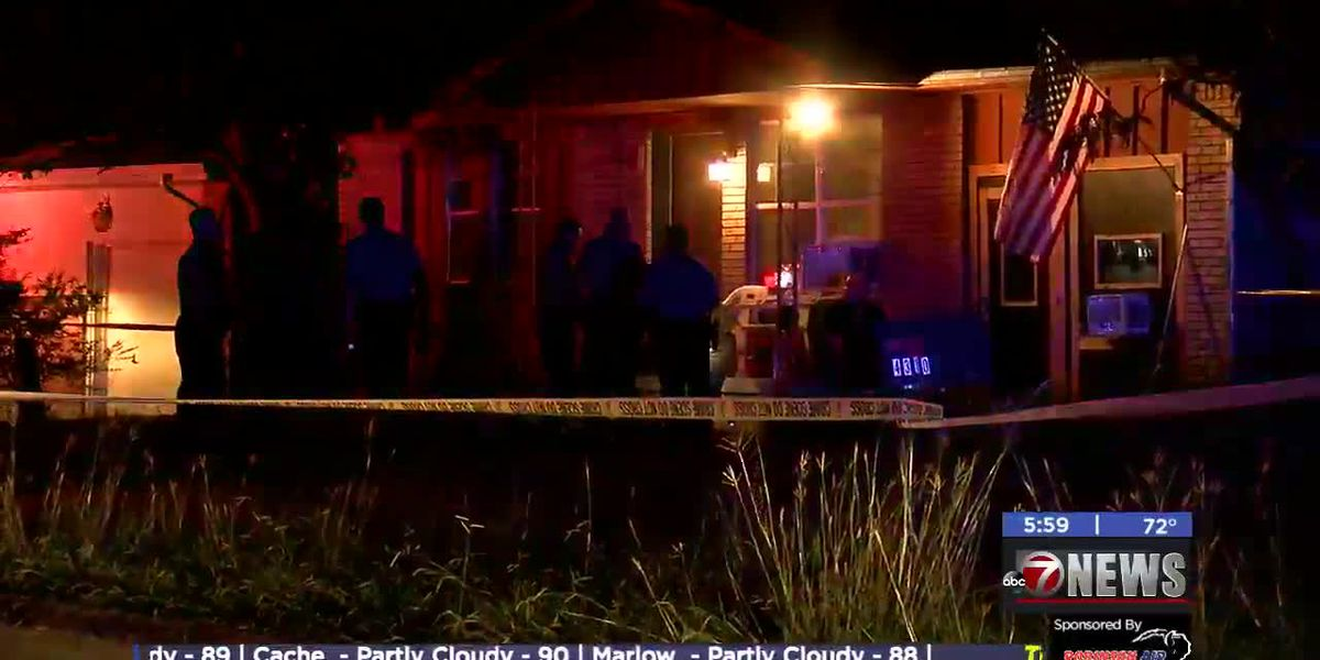 UPDATE: LPD identifies homicide victim from NW Lawton