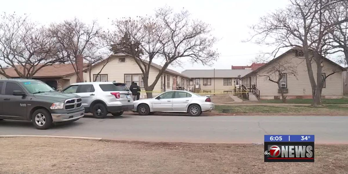Police release name of victims in Chickasha shooting