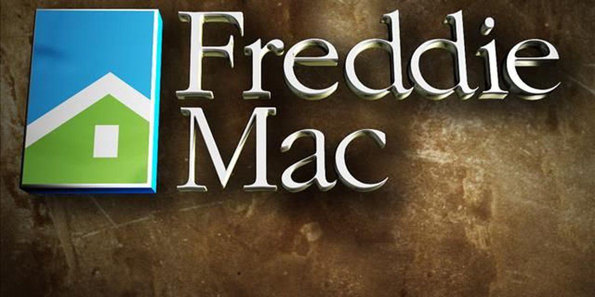 Freddie Mac posts $4.2B profit in 2Q; paying $3.9B dividend