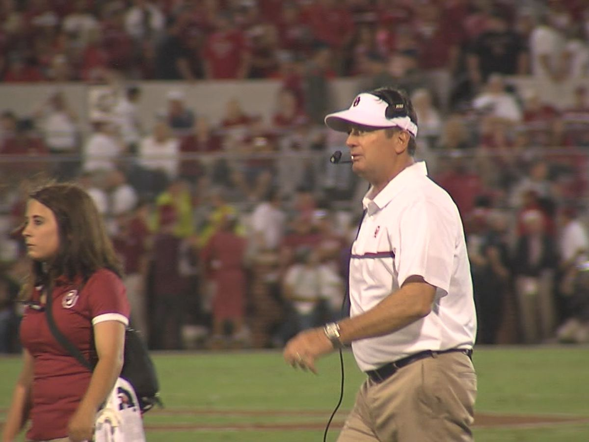 REPORT: Stoops eyeing return to sideline