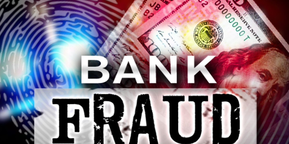 Former bank president convicted of fraud