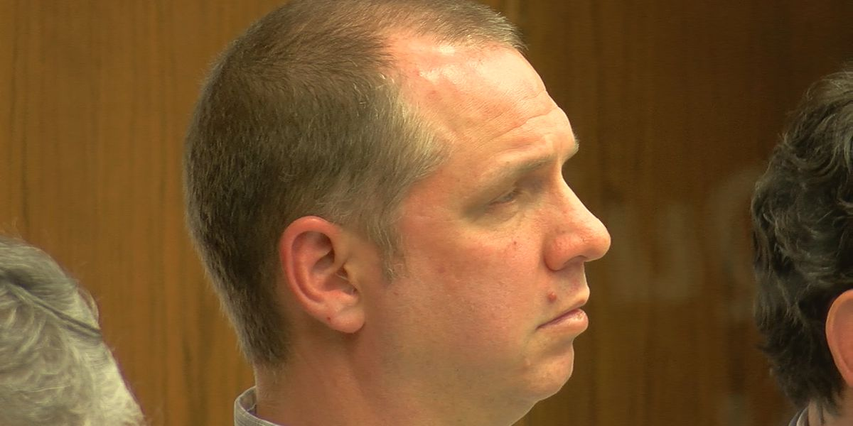 Jury acquits Lawton man accused of sexually assaulting child