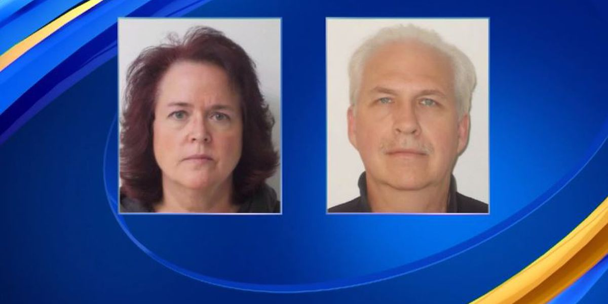 Couple accused of keeping child locked in basement for months