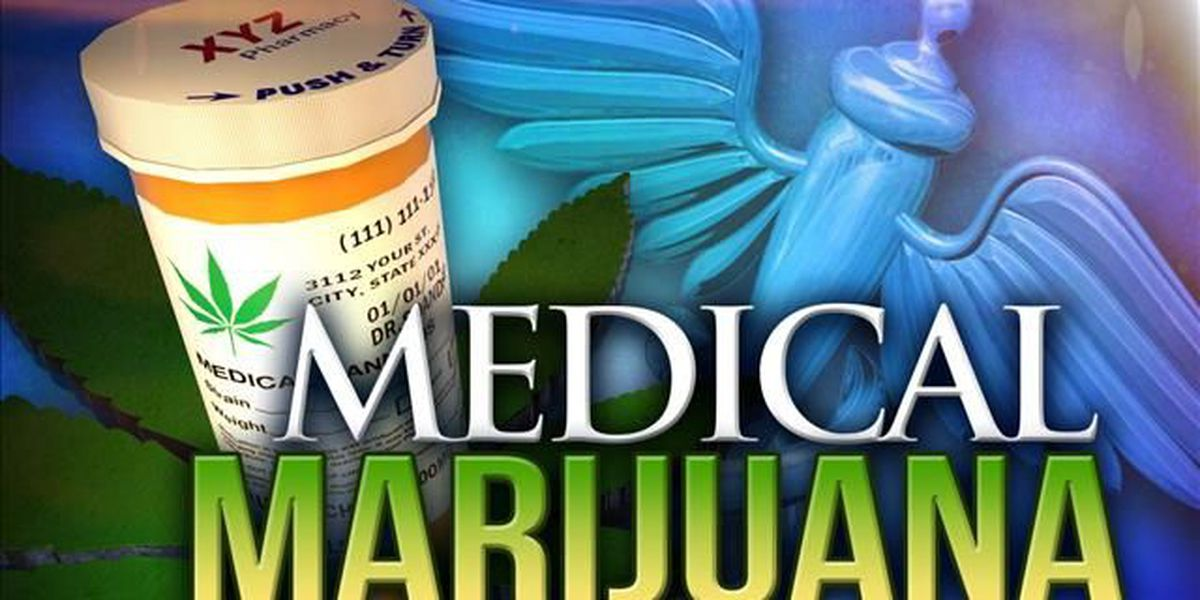 Group seeking medical marijuana in Oklahoma files petition