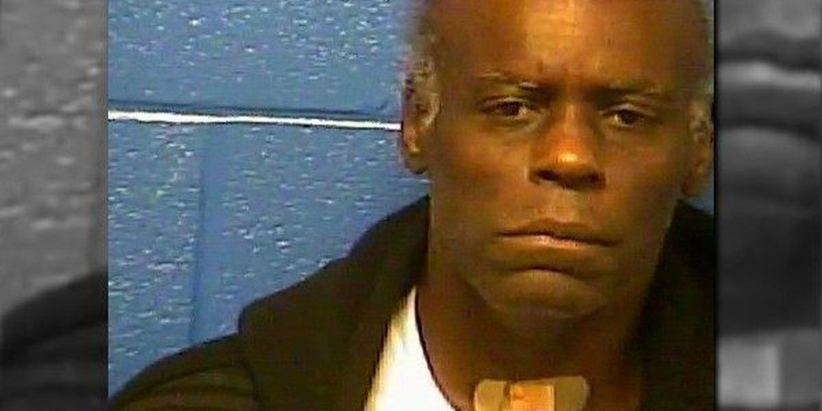 Anadarko man charged in Christmas Eve homicide