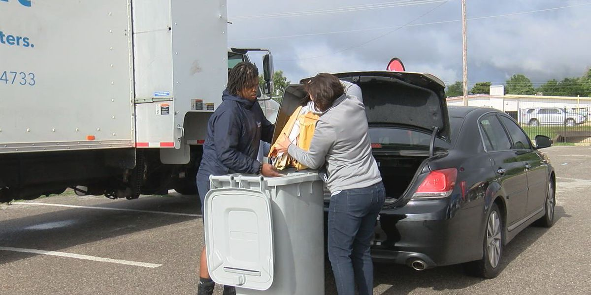 Shred It Event protects against identity theft