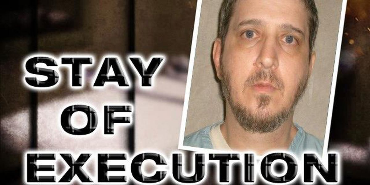 Governor issues stay of execution for Glossip