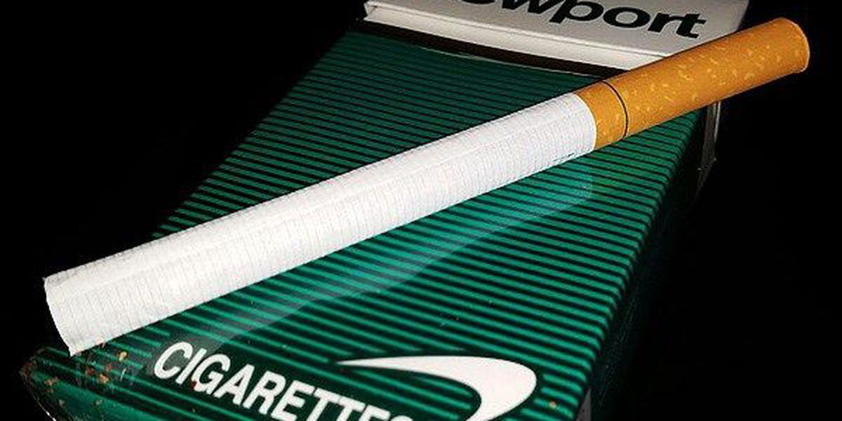 Oklahoma health care providers push for cigarette tax hike
