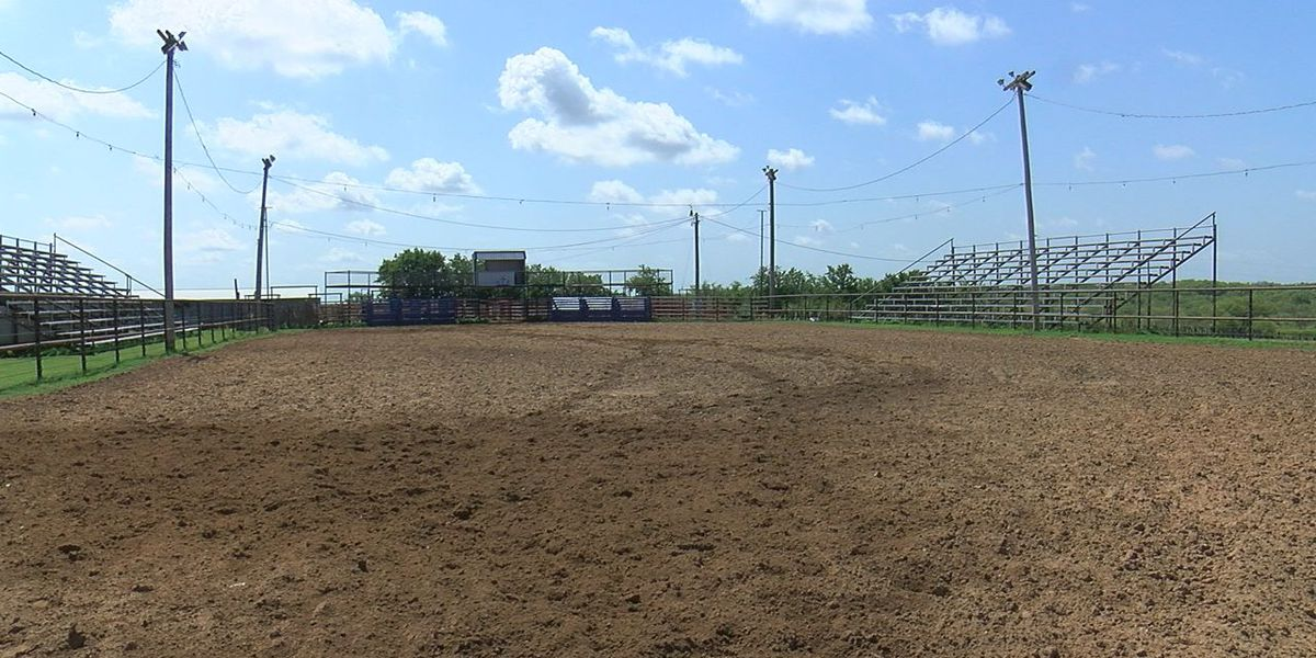 Women's Ranch Rodeo happening in Waurika Saturday morning