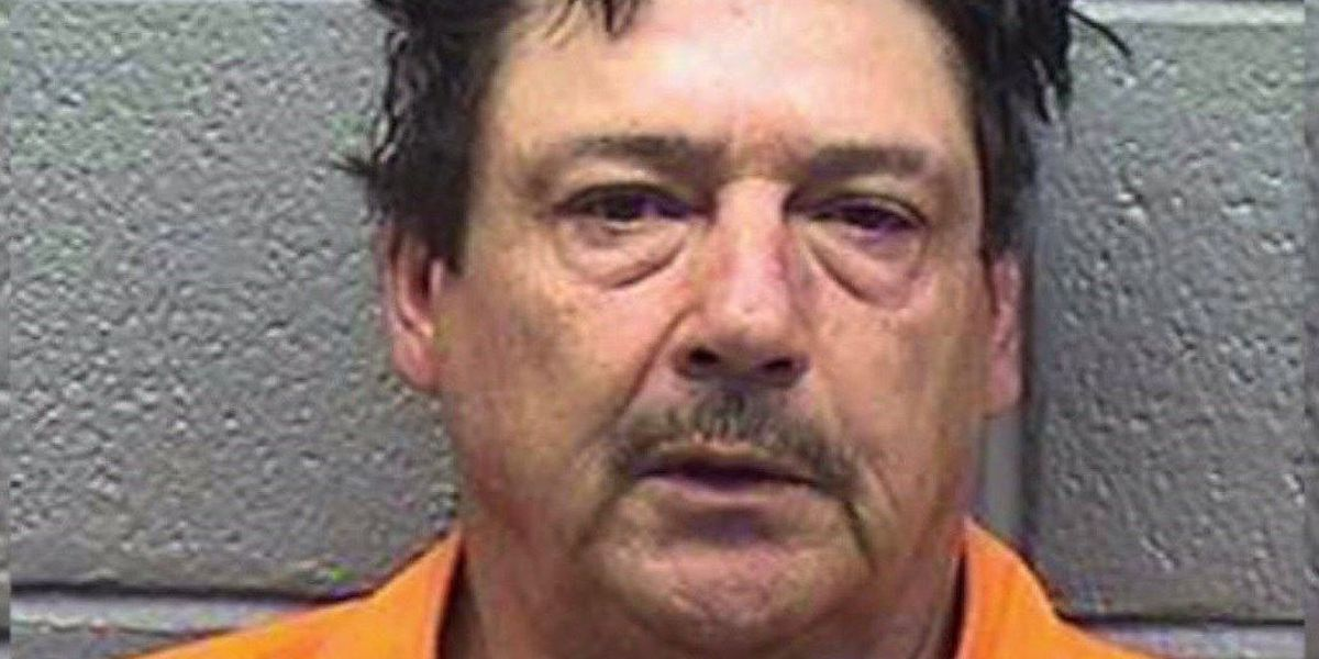 Man arrested in cold case has violent history in Texoma