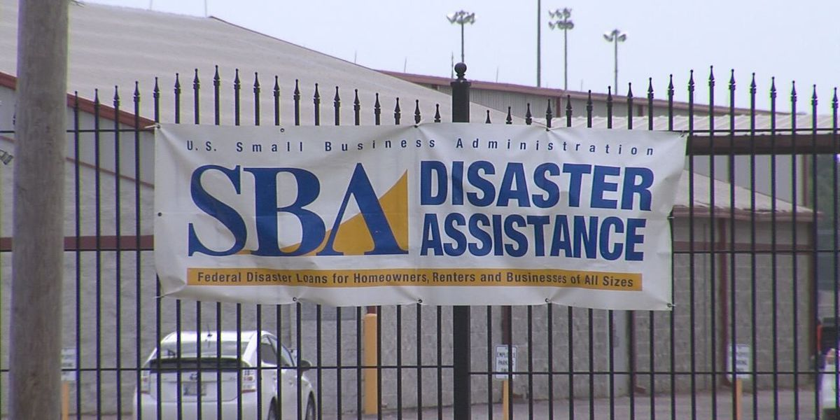 2 Oklahoma counties approved for low-interest disaster loans