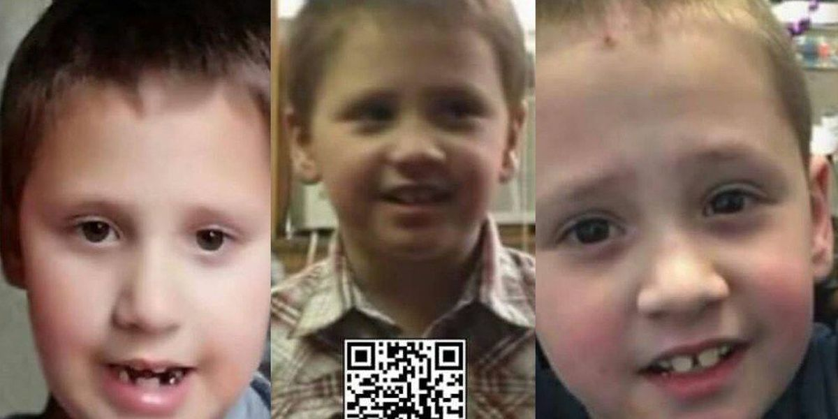 Duncan Police continue search for missing child
