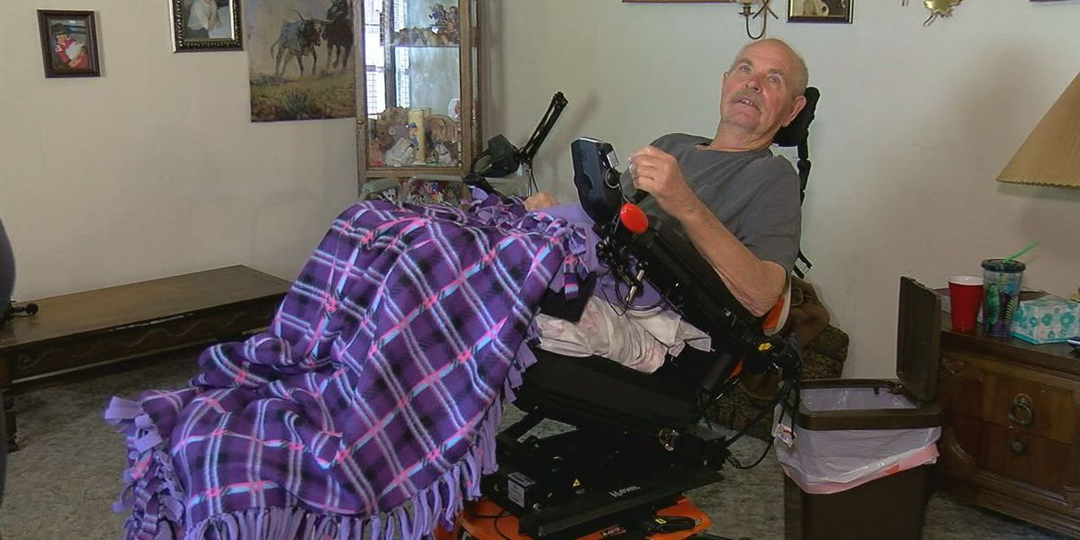 Benefit for Lawton man with life-altering injury