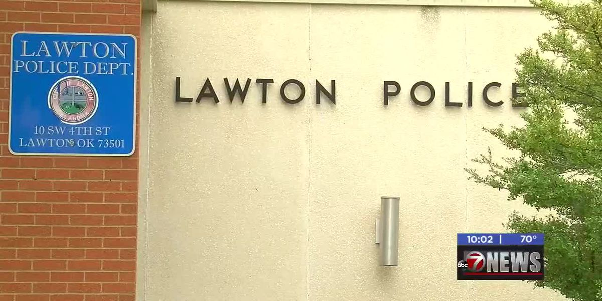 Claims of Lawton police defunding denied by police union, city officals