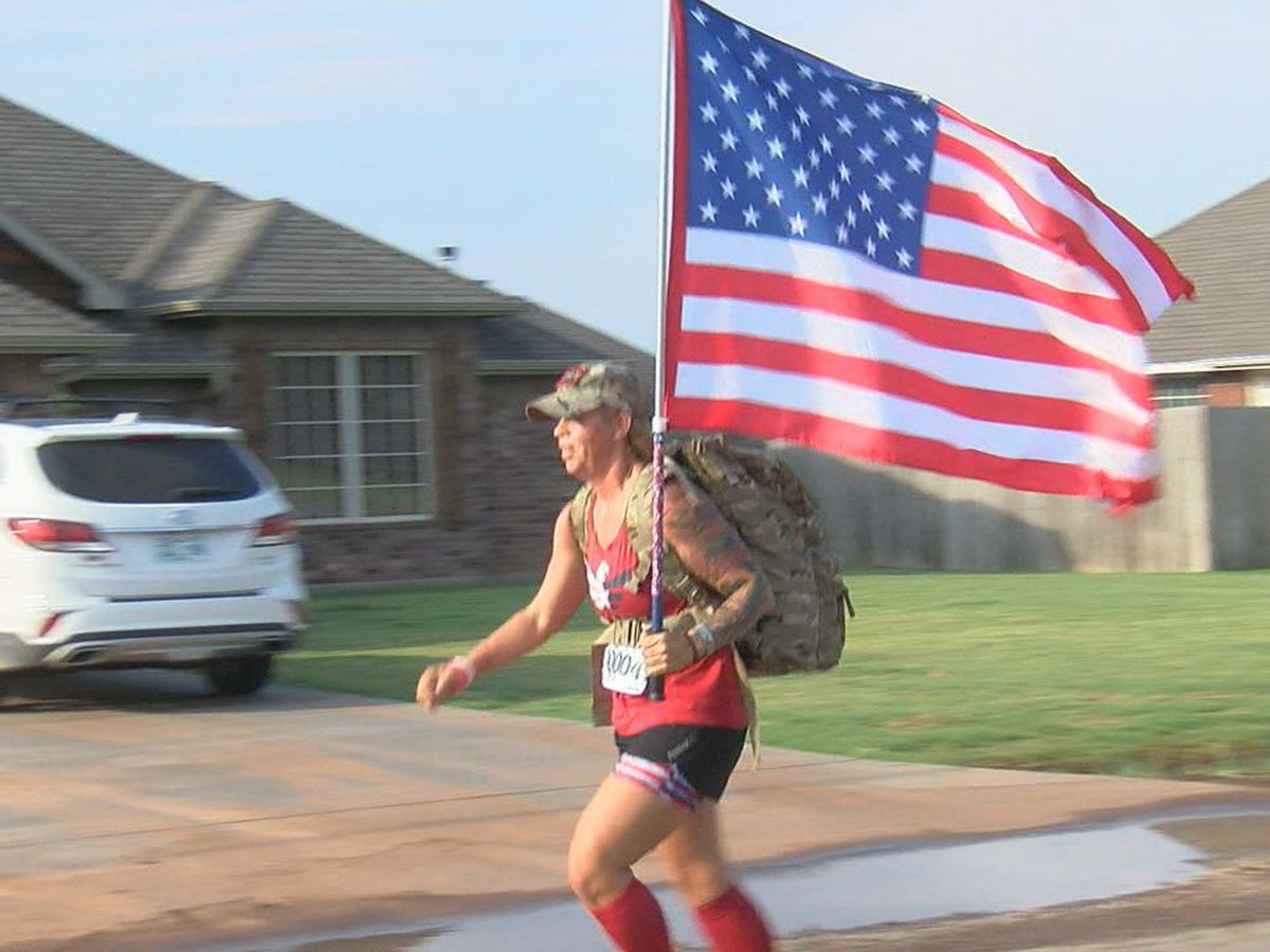 Travis Manion Foundation 9/11 Heroes Run held in Elgin