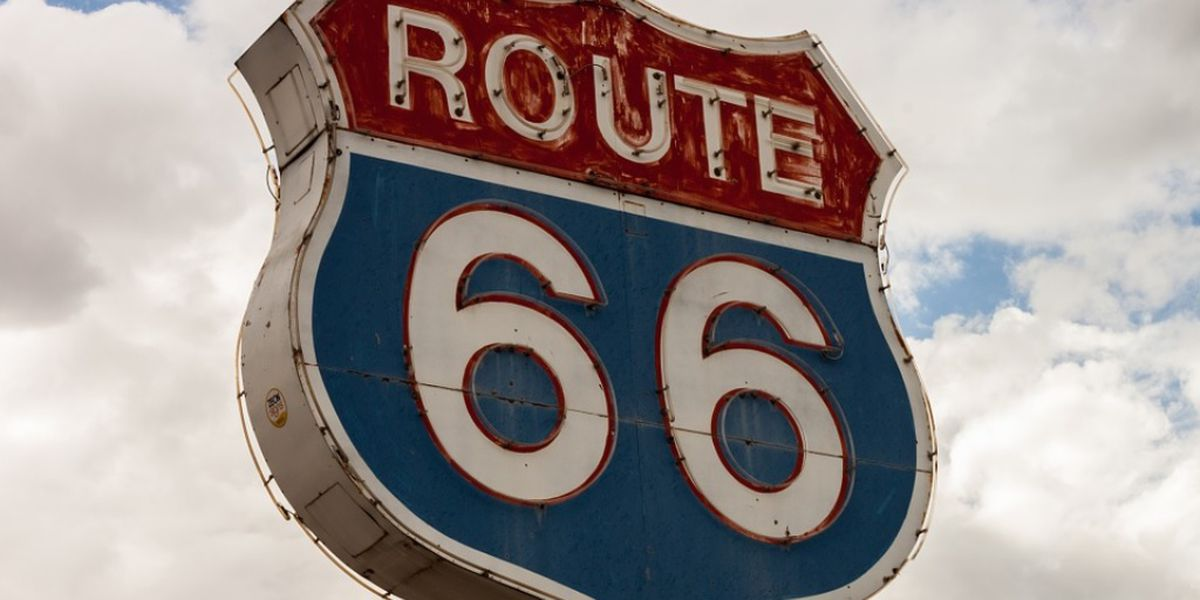 Lawmaker ditches bid to name stretch of Route 66 after Trump