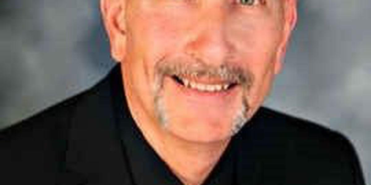 Jon Hazell named 2017 Oklahoma Teacher of the Year