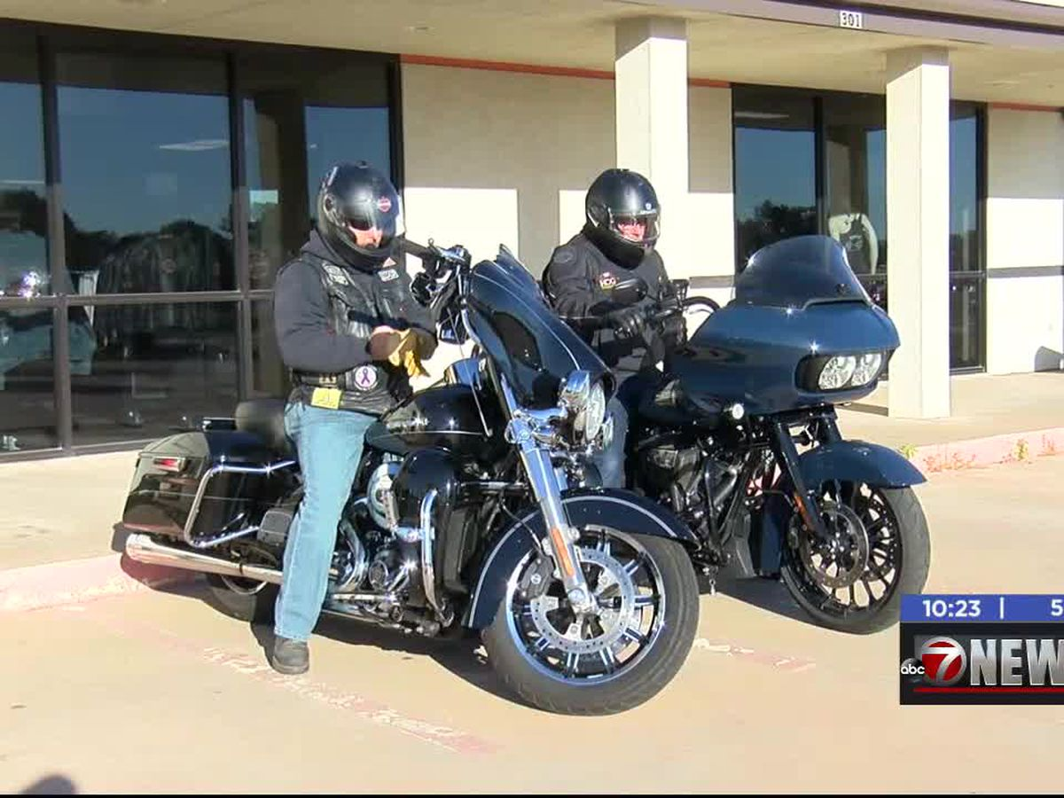 Poker run benefits LPS Police Department