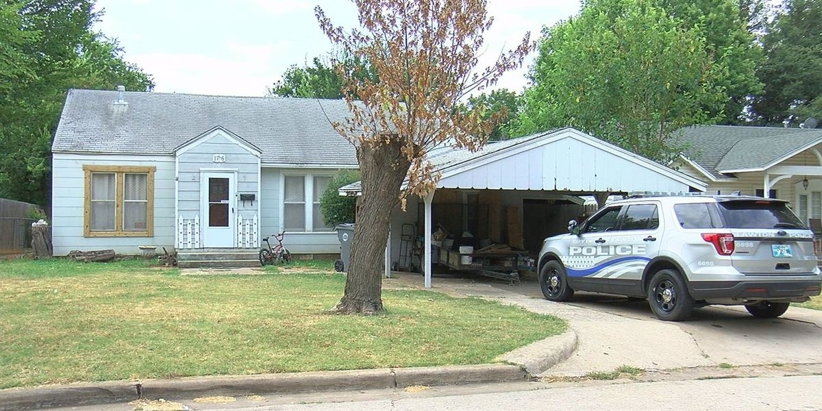 UPDATE: Possible motive, murder charge revealed in latest details after death of Lawton man