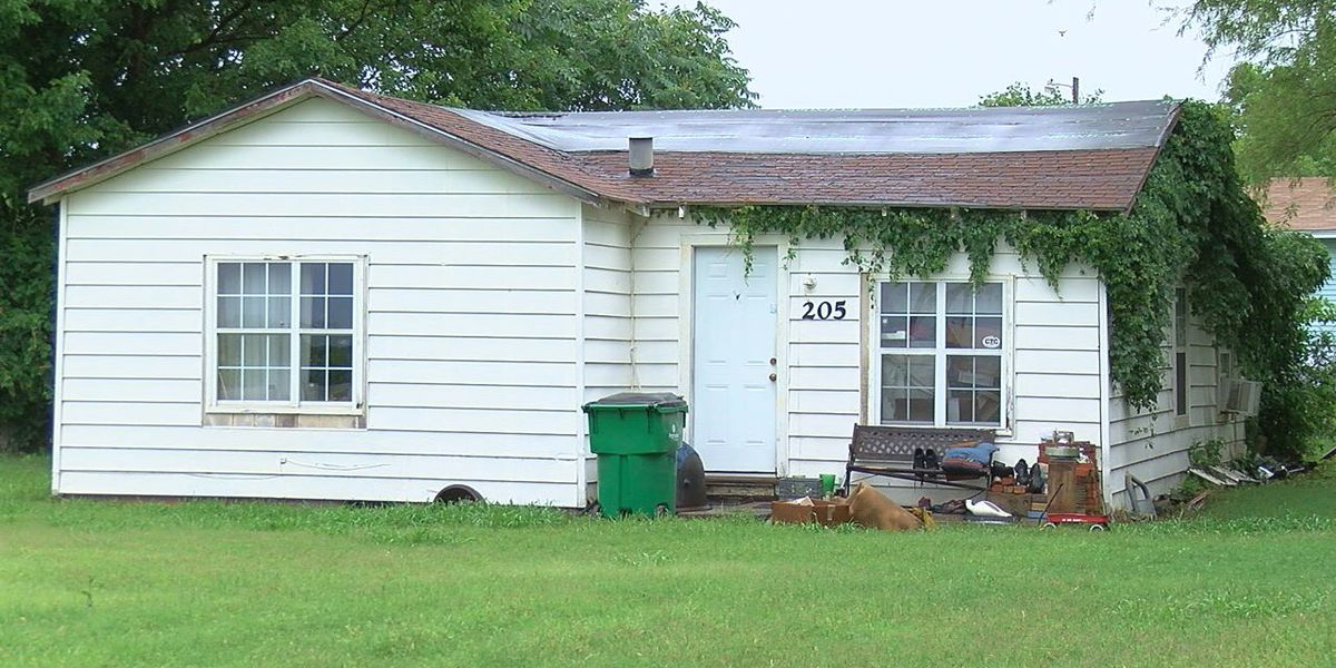 Cache man's home of 62 years destroyed in flood
