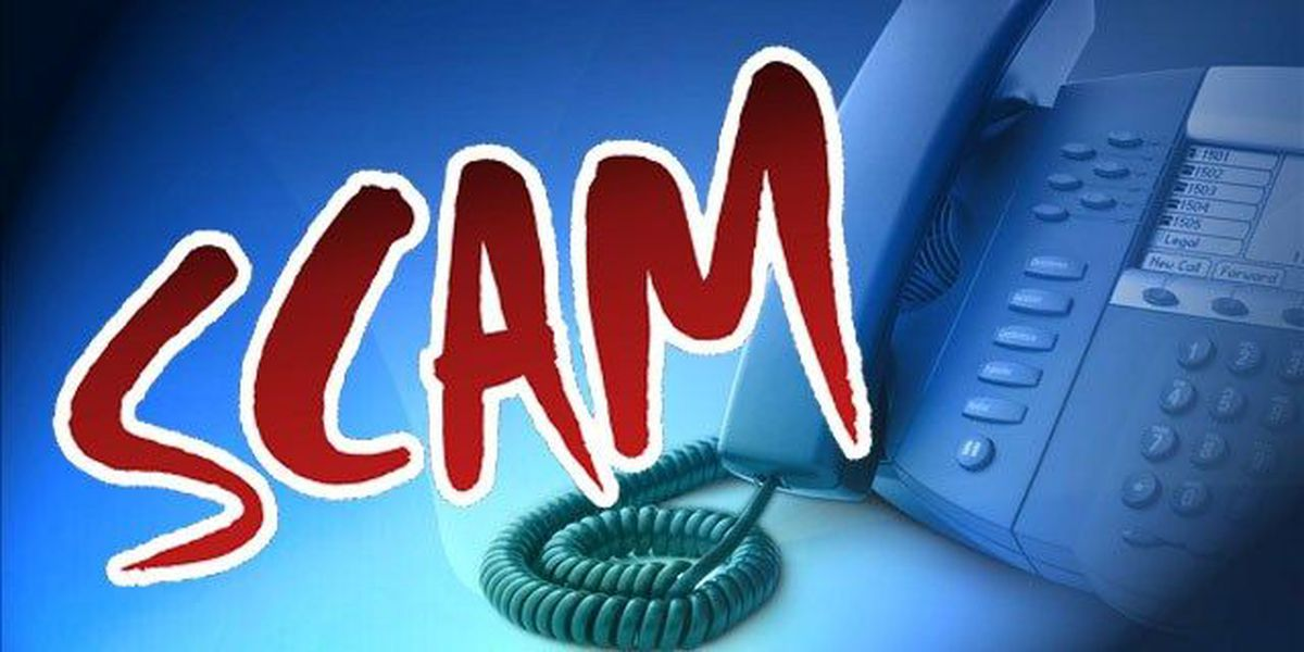 LPD warns of 2018 tax scams