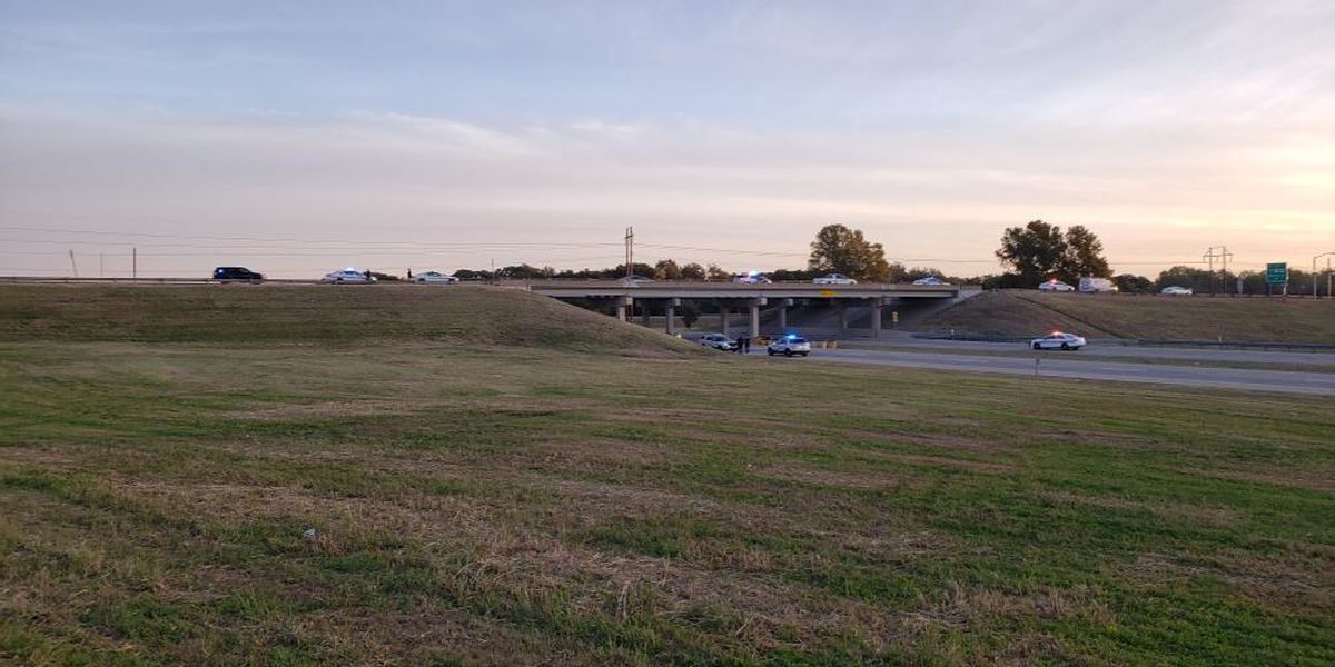 LPD shuts down both lanes of I-44 after Friday morning incident