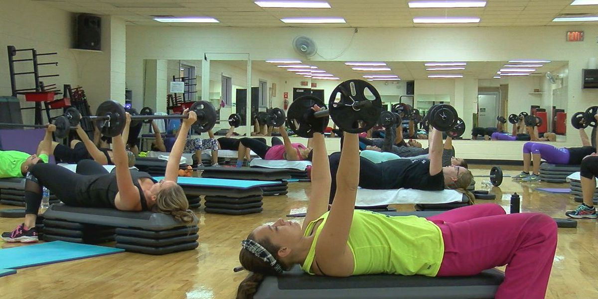 Lawton Family YMCA burns extra calories with annual Turkey Blaster event