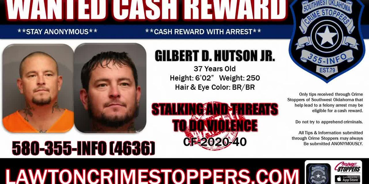 Most Wanted Wednesday: February 12