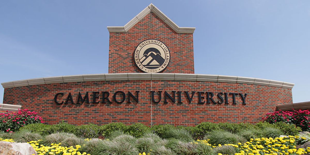 Tuition remains the same for Cameron Univ. students